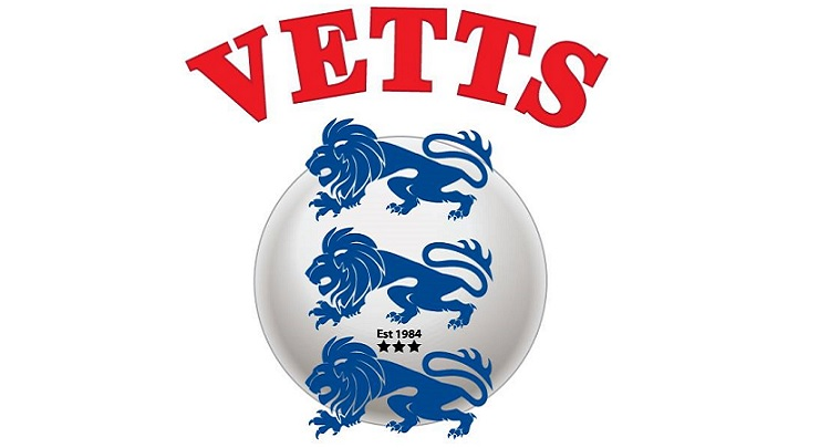 VETTS New Website